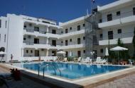 Appartementen Santa Marina Kos Foto 1