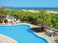 Foto van Appartementen Santa Monica Gran Canaria