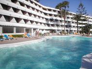 Foto van Appartementen Santa Monica Playa del Ingl�s