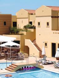 Foto van Appartementen Silver Beach Kreta