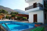 Appartementen Sirocco Kreta