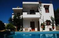Appartementen Sirocco Kreta Foto 1