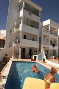Appartementen Sol Nascente I en II