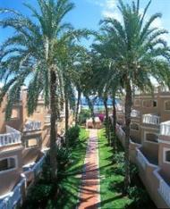 Appartementen Sol Sun Beach Foto 1