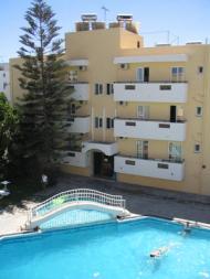 Foto van Appartementen Stavroula Griekenland