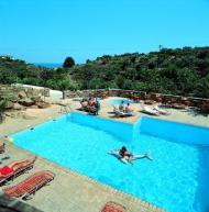 Foto van Appartementen Stenekas Griekenland