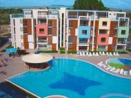 Appartementen Sun City Zonnestrand