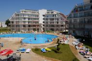 Appartementen Sun Village