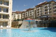 Foto van Appartementen Sunny Beach Hills Bulgarije