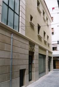 Appartementen Thalassa Lloret