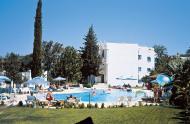 Appartementen Theodorou Beach Foto 1