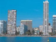 Appartementen Torre Levante