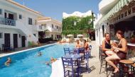Appartementen Tsalos Beach