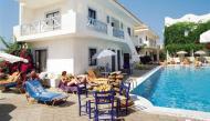 Appartementen Tsalos Beach Foto 1