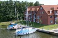 Appartementen Ueckermünde Foto 1
