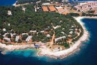 Appartementen Verudela Beach