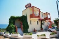 Appartementen Vila Maria Chios