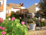 Appartementen Vila Maria Chios Foto 2