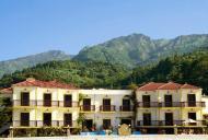 Appartementen Villa Agios Foto 1