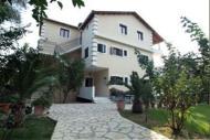 Appartementen Villa Appollon