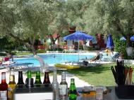 Appartementen Villa Kazazis Foto 1