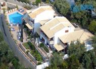 Appartementen Villa Maraki