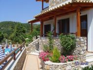 Appartementen Villa Maraki Foto 1