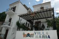 Appartementen Villa Maria Kokkari