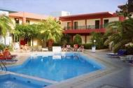 Appartementen Villa Maria Kreta