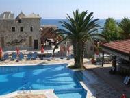 Appartementen Villa Myrto