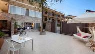 Appartementen Villa Oasis