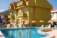 Appartementen Villa Özalp