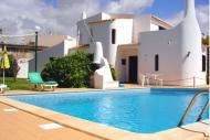 Appartementen Villa Pedro
