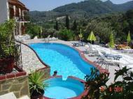 Appartementen Villa Themos