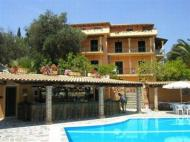 Appartementen Villa Yannis