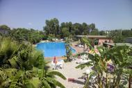 Appartementen Villaggio Alkanthara
