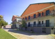 Appartementen Villaggio Alkanthara Foto 1