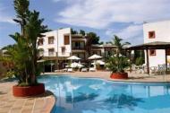 Appartementen Villas del Sol Ibiza