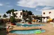 Appartementen Villas del Sol Ibiza Foto 2
