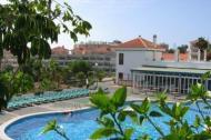 Appartementen Vime Callao Garden