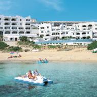 Appartementen White Sands Beach Club Foto 1