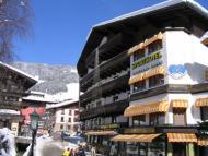 Berger's Sporthotel Foto 1