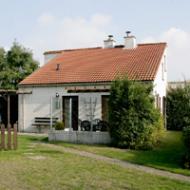 Bungalows De Krim Texel Foto 2