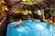 Bungalows en Villa's La Palma Jardin Foto 1