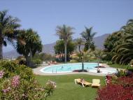 Bungalows en Villa's La Palma Jardin Foto 2