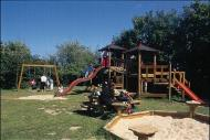 Camping De Zandput Foto 2