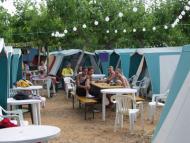 Camping La Union Foto 1