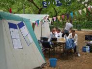 Camping La Union Foto 2