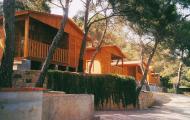 Camping Torre de la Mora Foto 2