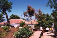 Casita Cruz del Llano